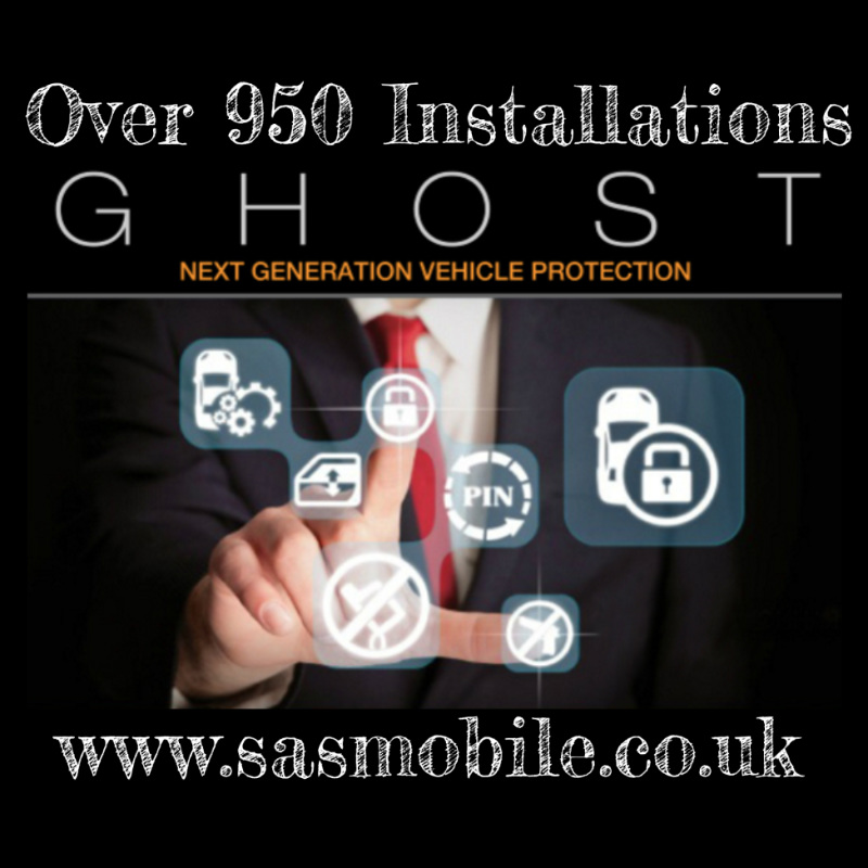 Autowatch Ghost Immobiliser 2