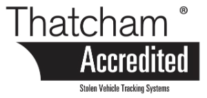 Category 5 Thatcham Tracker Installers