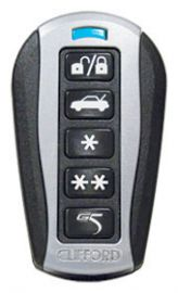 Clifford G5 Remote