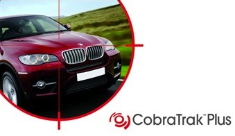 Cobratrak plus Thatcham Approved car tracking system