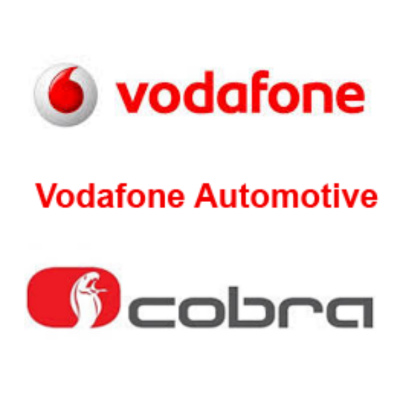 Vodafone protect and connect
