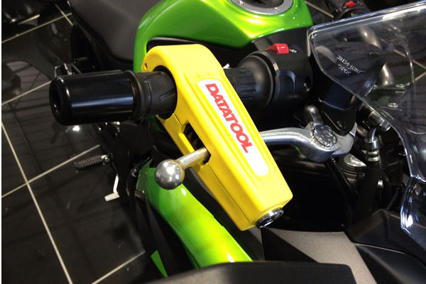 handlebar throttle brake lock