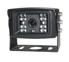Rear View Vehicle CCTV Camera
