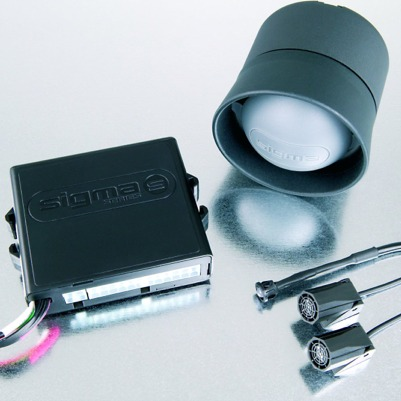Sigma S32 Thatcham Approved Car Alarm